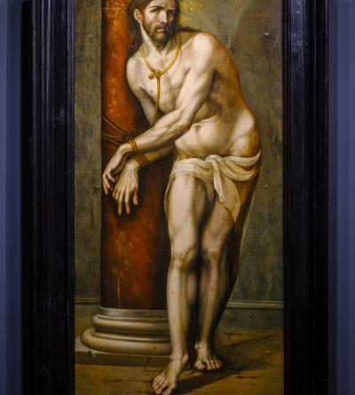 20190621_Catedral Cuadro Cristo Atado A La Columna 1552_KAM4578-HDR