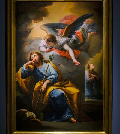 20190621_Catedral Cuadro Sueño de San Jose S XVIII_KAM4627
